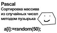 sortirovka-massiva-iz-sluchajnyx-chisel-metodom-puzyrka-paskal